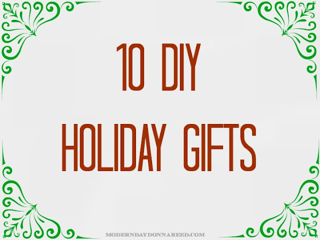 10 Holiday Gifts by Confessions of a Stay-at-Home Mom