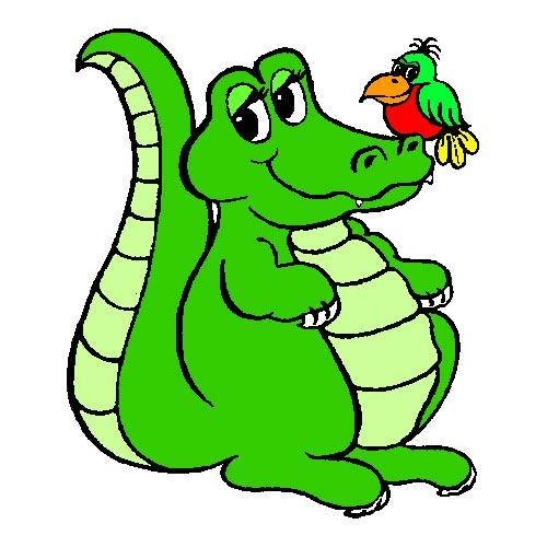 Sgblogosfera mar a jos arg eso cocodrilos - Fotos de animales infantiles ...