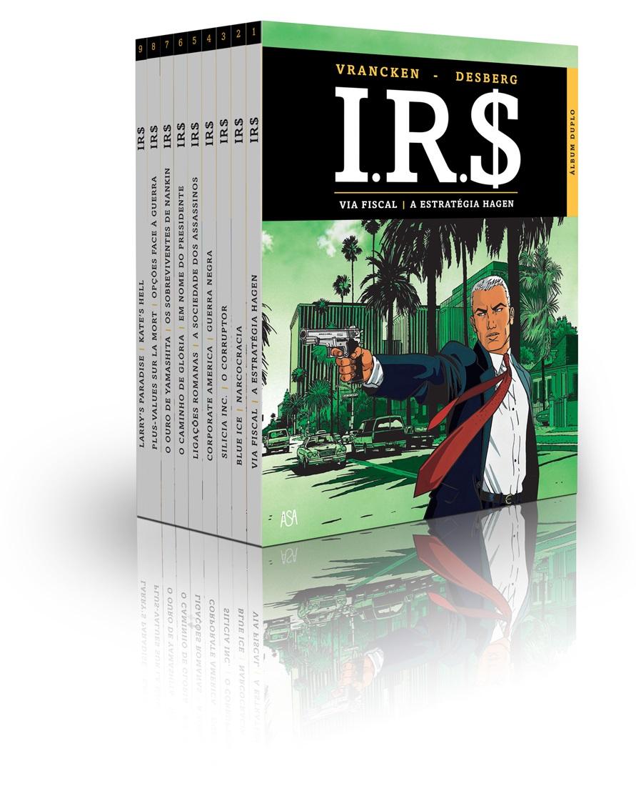 I.R.$ - Colecção Público/ASA