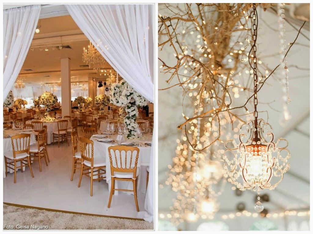 decoracao branca e dourada para casamento : decoracao branca e dourada para casamento:branco e ouro (dourado) também é uma excelente paleta de cores para