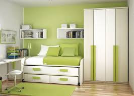 Minimalist Interior Design Ideas for Small Bedroom