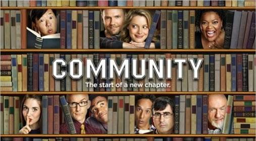 community temporada 5