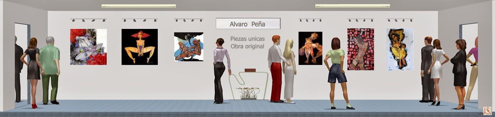 "<img src=""http://3.bp.blogspot.com/-UdSol1APmzo/UzhHOY-kayI/AAAAAAAAWcg/V0d1jDYPCPM/s1600/sala_de_exposicion_de_alvaro_pe%C3%B1a.jpg"" alt=""sala de exposición virtual de pinturas de Álvaro Peña ""/>"