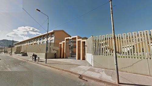 Colegio CLORINDA MATTO DE TURNER - Cusco