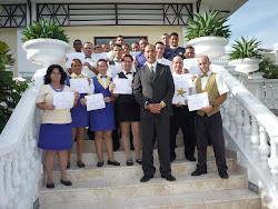 Curso Hoteleria de la Experiencia, Sept 2012