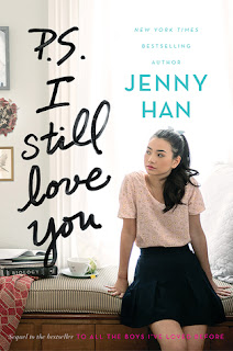 P.S. I Still Love You book cover