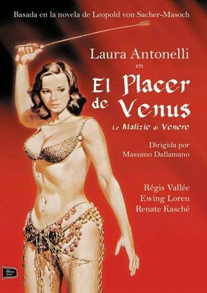 El Placer De Venus (Devil In The Flesh) (1969)