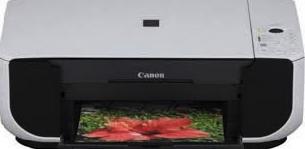 Canon PIXMA MP250 Printer Driver Free Download