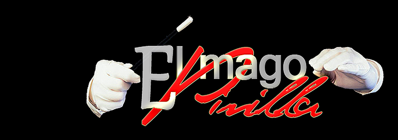 << El mago Pinilla >>