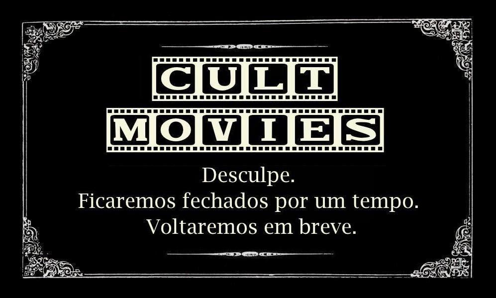 Filmes Cultuados