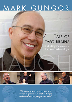 قصة عقلين Tale of Two Brains
