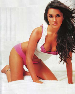 Dulce Maria Hot