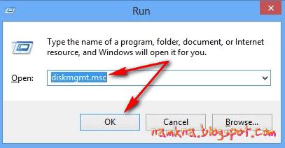 Phân vùng ổ cứng Windows 8 không mất dữ liệu