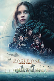 Poster de Rogue One: Una historia de Star Wars