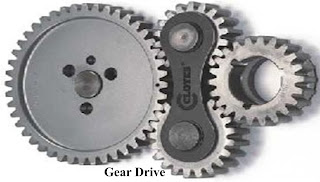 Gear Drive