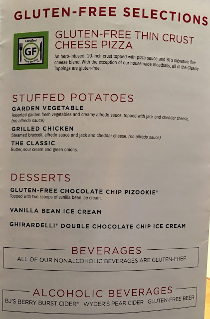 restaurant near me with gluten free options  »  8 Image »  Amazing..!