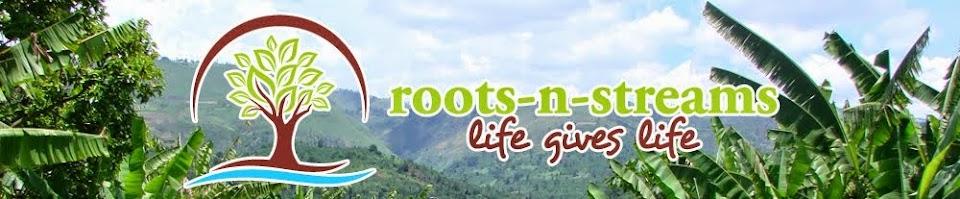 Roots-n-Streams