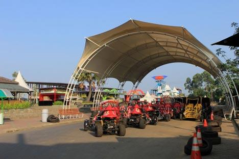 soliloqui: Wisata Kampung Gajah