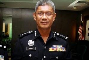 Ketua Polis Kedah 'Sempoi' Jaga Trafik