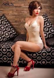 Naila Nayem hot Leg show pics