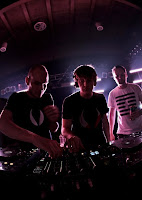 Noisia dubstep drum n bass