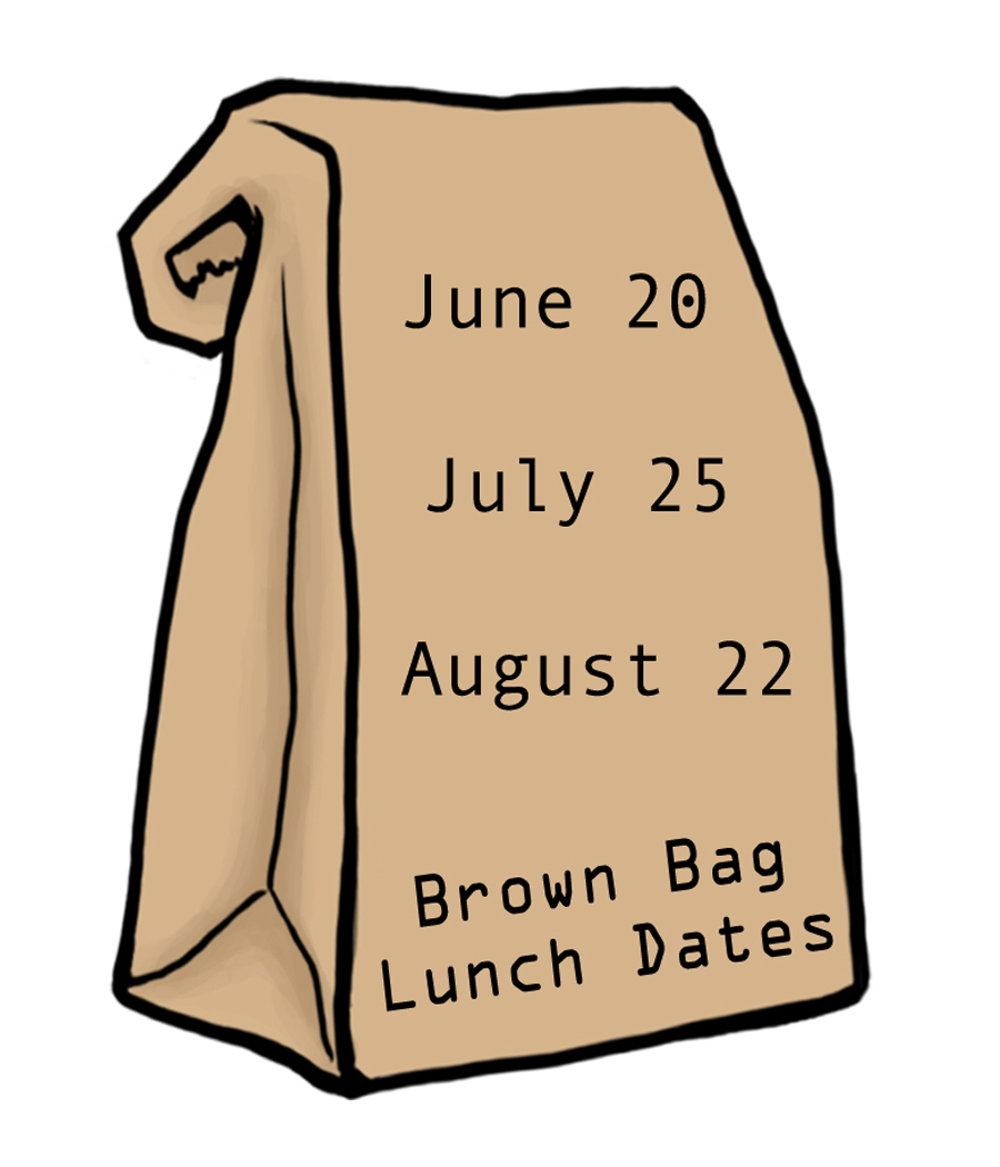 CoR 2018 Brown Bag Lunch