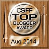 CSFF August 2014