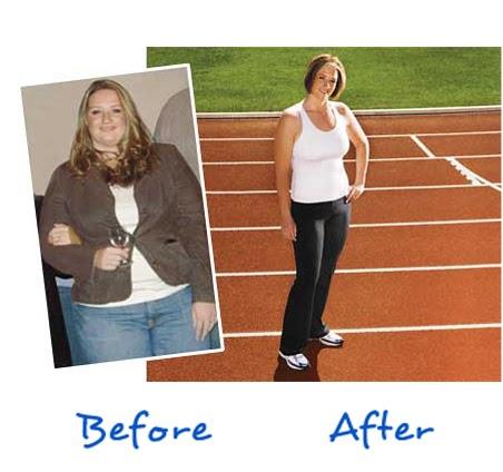como perder peso rapido na academia