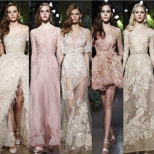 elie saab spring summer 2015 couture