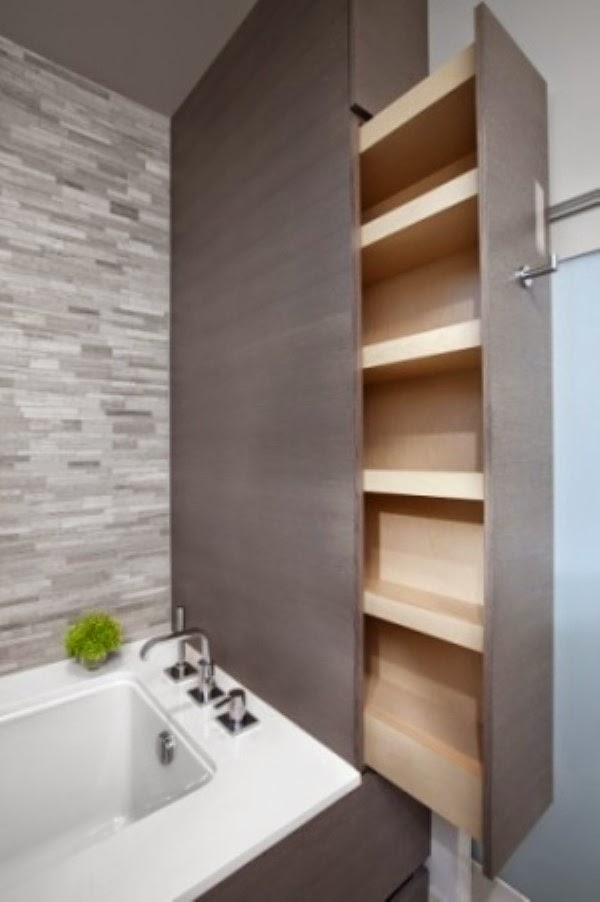 Organizar Baño Pequeno:organizar baño pequeño