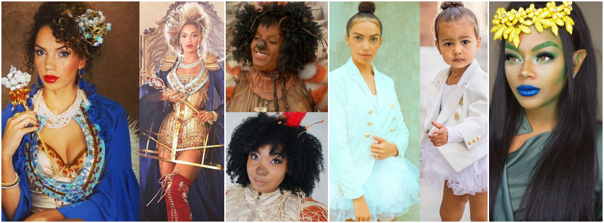 the creativity and detail of some of the diy halloween costumes on instagram is so very amazing here are some of the best halloween costumes i stumbled - Best And Easiest Halloween Costumes