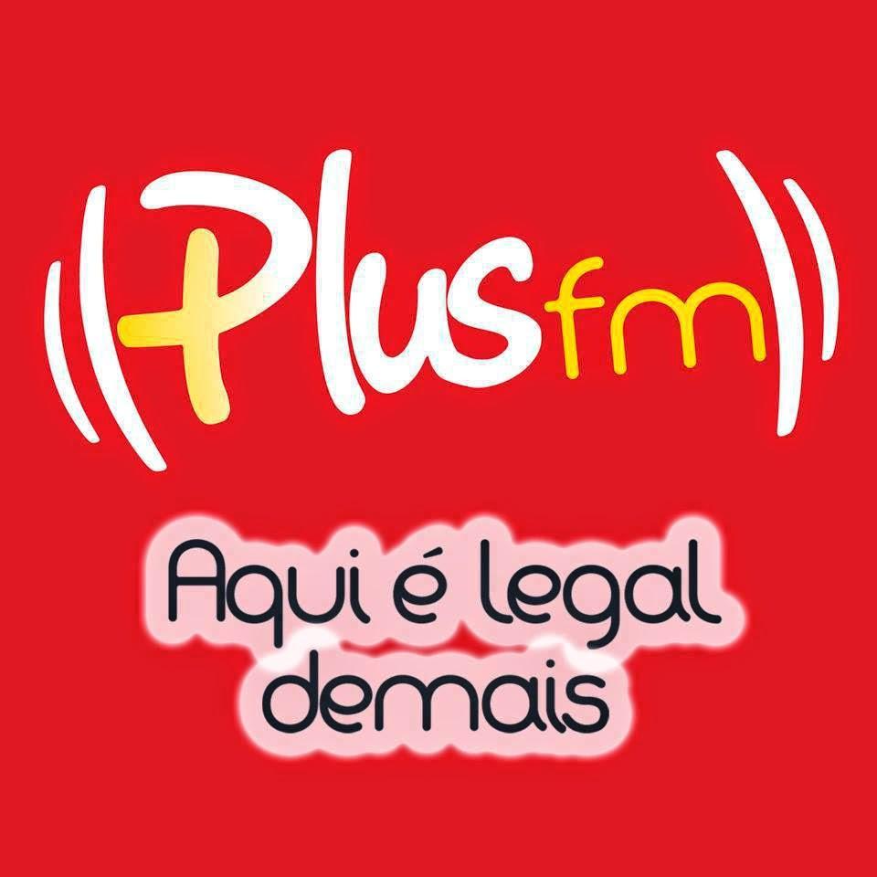 Rádio Plus FM 98,7