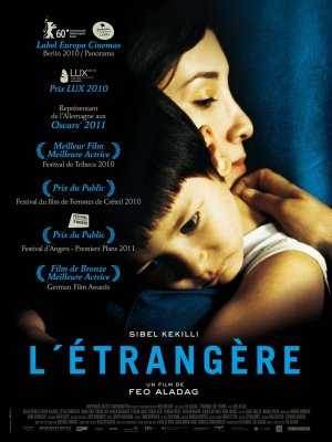 L'Etrangère film streaming
