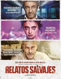 Watch Relatos salvajes Online Free in HD