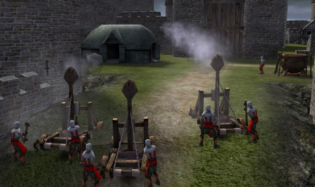 Stronghold 2 Free Download PC Games