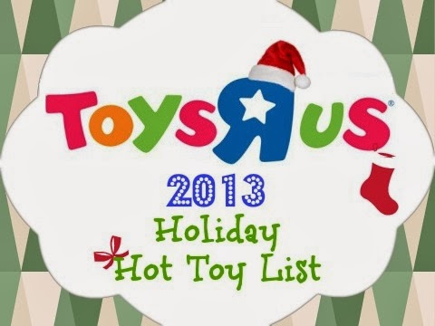 toys r us holiday toys