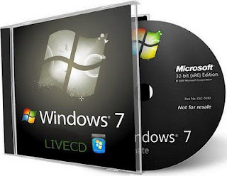 WINDOWS 7 ULTIMATE SP1 LITE MINI