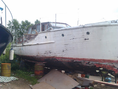 Houseboat+Projects+For+Sale How to Build Wood Project Boats For Sale ...