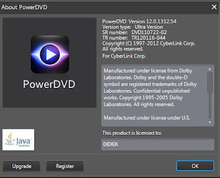 Cycberlink Power DVD 12 Ultra Full Patch - Work Tested | # ...