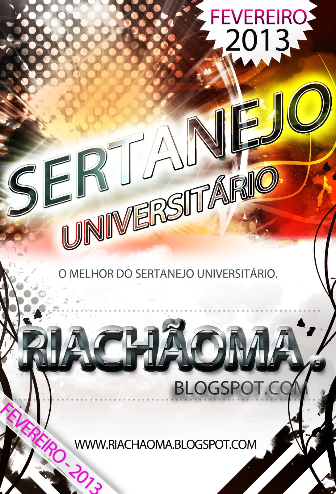Download do cd sertanejo universitario 2013