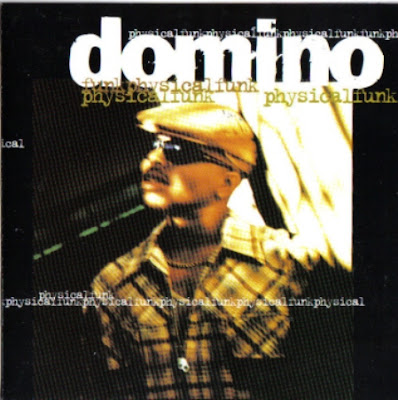 Domino – Physical Funk (CD) (1996) (FLAC + 320 kbps)