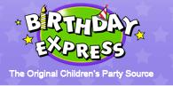 Birthday Express Giveaway