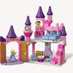 Castelul Cenușăresei
