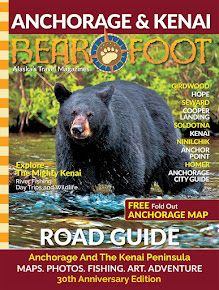 2017 Anchorage/Kenai Bearfoot eBook