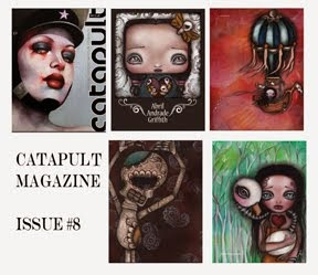 CATAPULT MAGAZINE - ISSUE 8