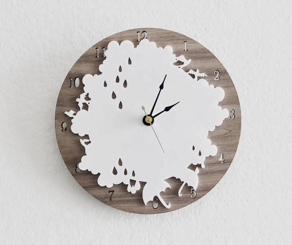 https://www.etsy.com/listing/75345156/rain-drop-clock-rainy-day-wall-clock