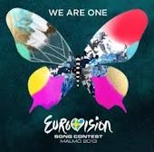 Eurovision 2013 Logo