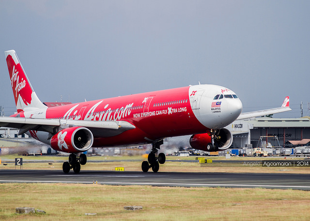 air asia competitive advantage Teaching cases: air asia a how did airasia become one of the leading asia's airlines what distinctive resources and competencies did the company b.
