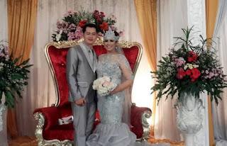 RESEPSI PERNIKAHAN ELY SUGIGI - FERRY ANGGARA 8 NOVEMBER 2015