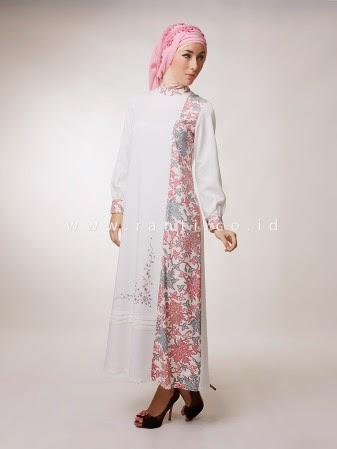 Trend Gamis Muslim Terbaru